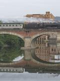 Journées du patrimoine 2016 -SNCF : des trains chargés d'histoire