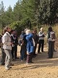 Rendez Vous aux Jardins 2018 -Sorties naturalistes au domaine de l'Escarelle