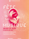 Fête de la musique 2018 - Soundmotion / Ostud / Cartel de Jean / Galactik