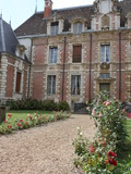 Journées du patrimoine 2016 -Sous-Préfecture de Chalon-sur-Saône