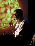 Nuit des musées 2018 -Spectacle audiovisuel familial «Le système solaire»