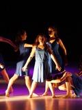 Nuit des musées 2018 -Spectacle de danse
