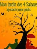 Rendez Vous aux Jardins 2018 -Spectacle musical jeune public