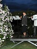 Rendez Vous aux Jardins 2018 -Spectacle musical nocturne