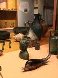 Nuit des musées 2018 -Mise en lumière des collections des Plastiqueurs