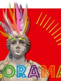 Nuit des musées 2018 -Spectacle vivant, musical et numérique Le musée en colorama