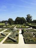 Rendez Vous aux Jardins 2018 -Jardin du Logis de la Chabotterie