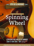 Fête de la musique 2018 - Spinning Wheel Trio