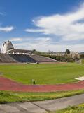 Journées du patrimoine 2016 -Stade Le Corbusier