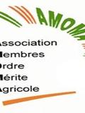 Journées du patrimoine 2016 -Stand de l'Association des Membres du Mérite Agricole
