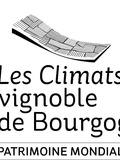 Journées du patrimoine 2016 -Stand informatif de l'association des Climats du vignoble de Bourgogne – Patrimoine Mondial