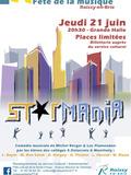 Fête de la musique 2018 - Starmania