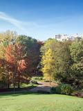 Rendez Vous aux Jardins 2018 -Parcours-enquête au parc des Larris