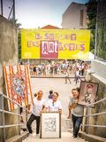Journées du patrimoine 2016 -Suquet des art(istes)