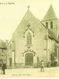 Journées du patrimoine 2016 -Sur les pas de saint Martin : l'église de Charnizay