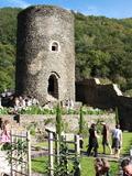 Journées du patrimoine 2016 -Sur les traces de Gauzfred de Monte Arnald