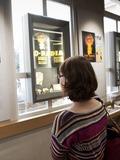 Journées du patrimoine 2016 -Sur les traces des Curie