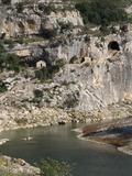 Journées du patrimoine 2016 -Réserve naturelle régionale des gorges du Gardon