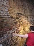 Journées du patrimoine 2016 -Sur les traces du rempart romain de Toulouse