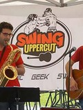 Fête de la musique 2018 - Swing Uppercut