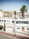 Journées du patrimoine 2016 -Synagogue de Cannes