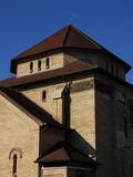 Journées du patrimoine 2016 -Synagogue