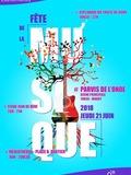 Fête de la musique 2018 - Talents locaux parvis de l'Onde