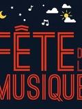 Fête de la musique 2018 - Talents locaux