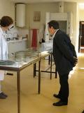 Journées du patrimoine 2016 -Techniques de conservation - restauration de biens archéologiques