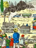 Journées du patrimoine 2016 -Techniques et métiers des transports en Val-de-Marne : de la conception à l'exploitation