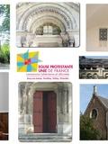 Journées du patrimoine 2016 -Visite d'un lieu de culte typique de l'architecture religieuse du XIXe siècle