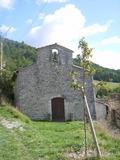 Journées du patrimoine 2016 -Temple du XIIe siècle