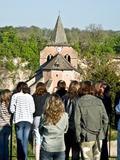 Journées du patrimoine 2016 -Terra·memoria, musée interactif surplombant le Canyon de Bozouls