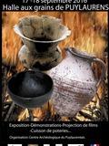 Journées du patrimoine 2016 -Terres cuites d'hier et d'aujourd'hui
