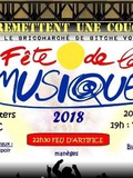 Fête de la musique 2018 - The Laters, MHC, Noesis, The Old Socks + guest