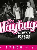 Fête de la musique 2018 - The Maybugs