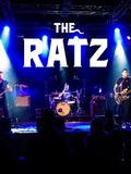 Fête de la musique 2018 - The Ratz - Garage Rock