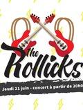 Fête de la musique 2018 - The Rollicks