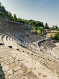 Journées du patrimoine 2016 -Théâtre antique