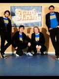 Nuit des musées 2018 -Théâtre d'improvisation par la troupe Stanislash