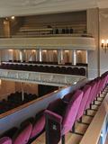 Journées du patrimoine 2016 -Visite commentée du théâtre de Coulommiers