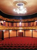 Journées du patrimoine 2016 -Théâtre des Copiaus à Chagny
