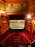 Journées du patrimoine 2016 -Théâtre Jean Alary