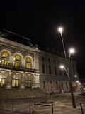 Journées du patrimoine 2016 -Théâtre municipal Gabrielle Robinne de Montluçon