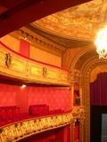 Journées du patrimoine 2016 -Théâtre Piccolo à Chalon-sur-Saône