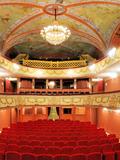 Journées du patrimoine 2016 -Théâtre