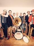Fête de la musique 2018 - Tommy / Effigie / Skokiaan Brass Band