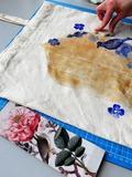 Nuit des musées 2018 -Tote Bag Qajar : Atelier en continu