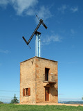 Journées du patrimoine 2016 -Visite de la tour du télégraphe Chappe