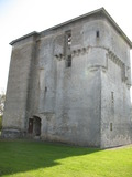 Journées du patrimoine 2016 -Tour de Moricq